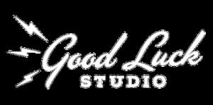 Good Luck Studio Logo