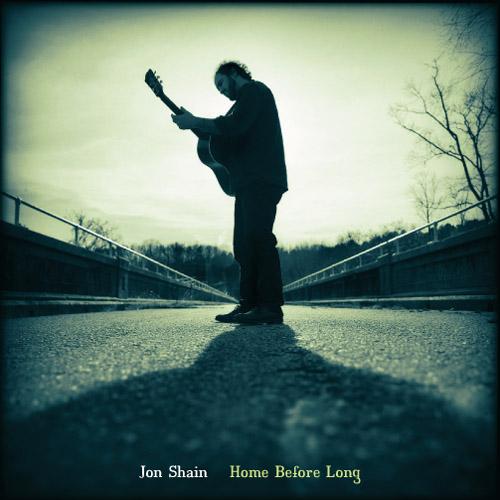 Home Before Long Album Cover