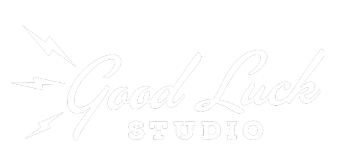 Good Luck Studio Logo