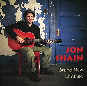 Brand New Lifetime Album Cover
