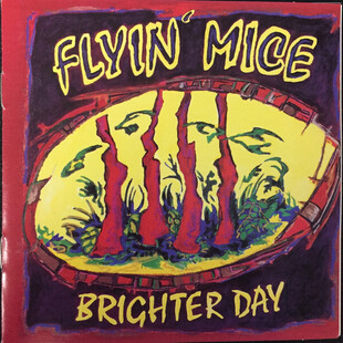 Brighter Day album cover