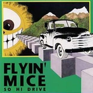 So Hi Drive album cover